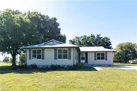 Photo of 700 Saginaw Ave, Clewiston, FL 33440