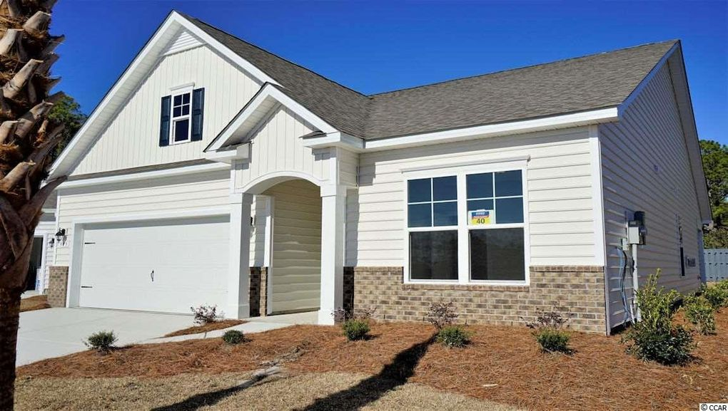 945 Bronwyn-acadia A Cir Lot 40, North Myrtle Beach, SC 29582
