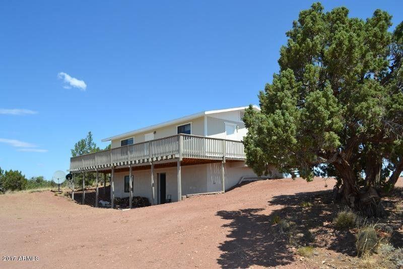 9811 Rockin R Ranch Trl, Snowflake, AZ 85937