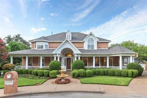 With Wrap Around Porch Homes For Sale In Dallas Tx Realtor Com