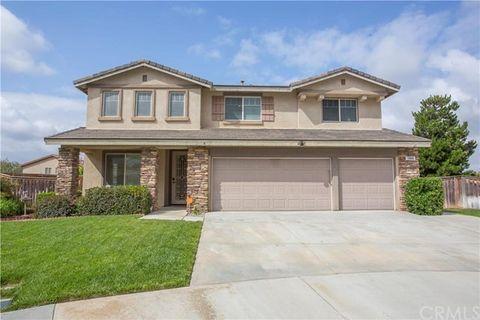 1166 Hedrick Ct, Beaumont, CA 92223