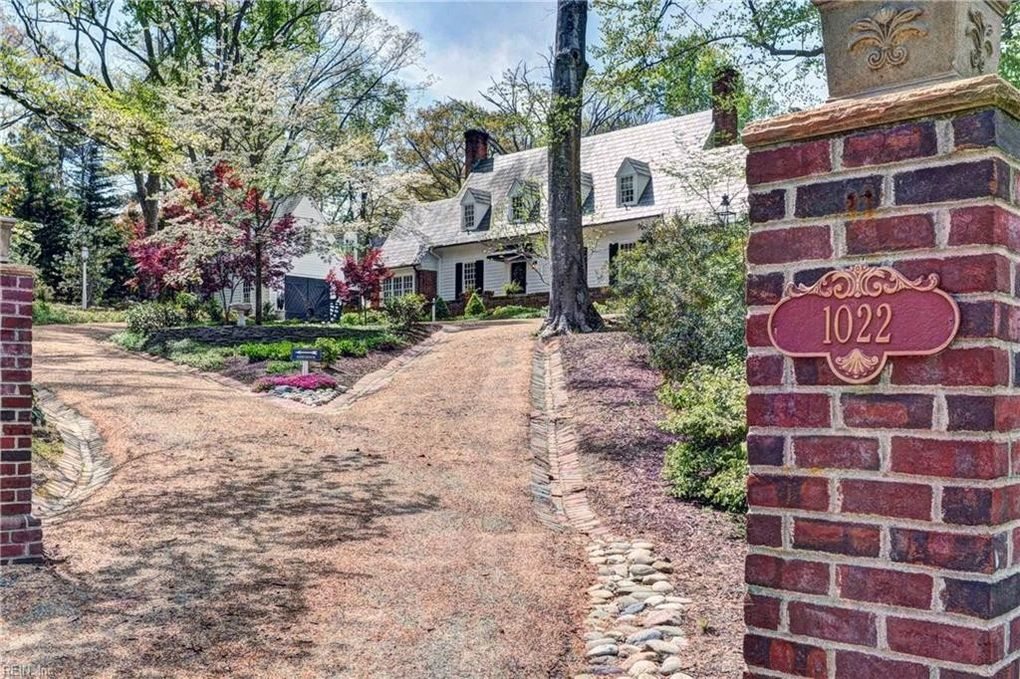 Jamestown Property Tax Records