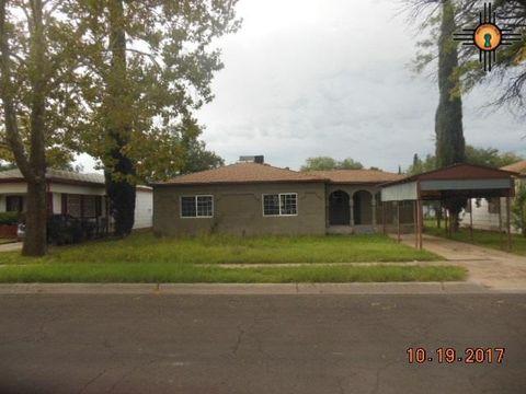 1207 E Pecos Dr, Hobbs, NM 88240