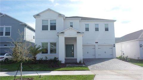 4656 Egg Harbor Dr, Kissimmee, FL 34747