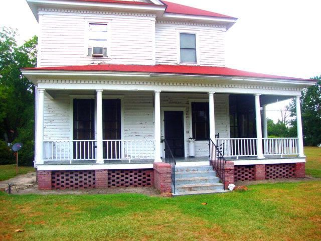 Mayes County Property Records