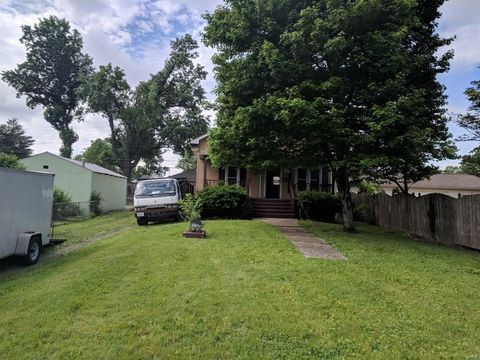 Photo of 1822 6th St, Madison, IL 62060