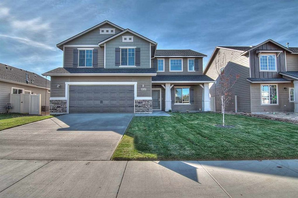 11886 Montpelier St, Caldwell, ID 83605