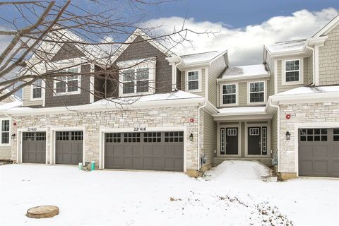 Photo of 22 W416 Autumn Blaze 02 Ln Lot 4, Glen Ellyn, IL 60137