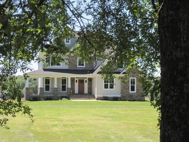 Homes For Sale On Old Rome Pike Lebanon Tn
