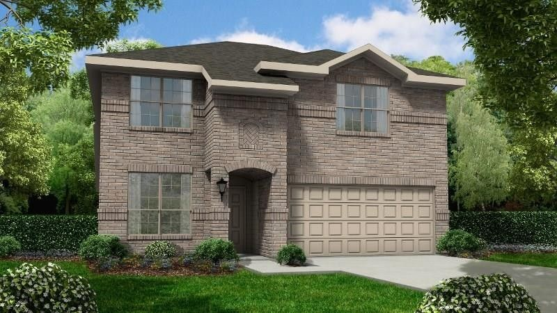 2502 Dry Wind Ct Humble, TX 77396