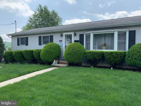 New Philadelphia, PA Mobile & Manufactured Homes for Sale