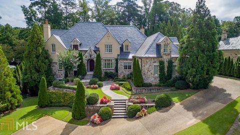 Atlanta Ga Real Estate Atlanta Homes For Sale