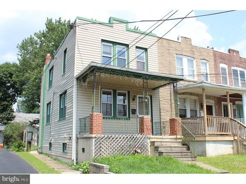 1223 Mildred Ave, Woodlyn, PA 19094
