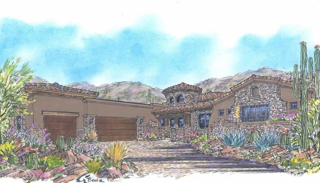 8307 S Long Bar Ranch Pl, Vail, AZ 85641