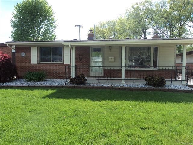 237 henry ruff rd garden city mi 48135 home for sale - Homes for sale in garden city mi ...