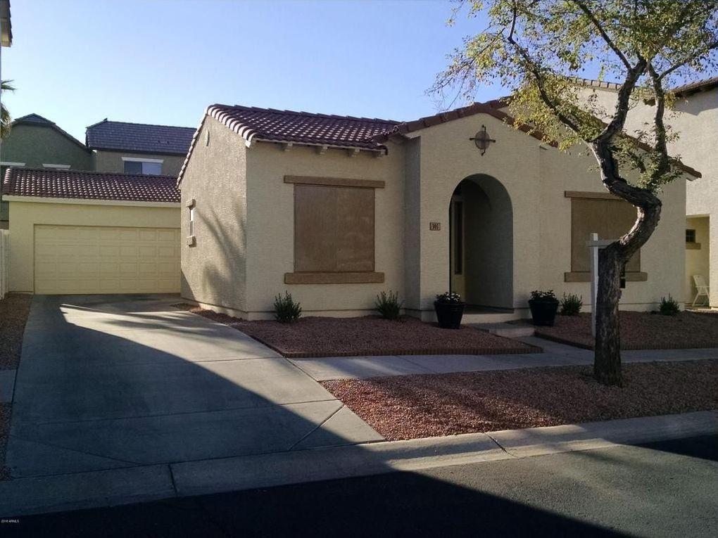 303 N 76th Pl, Mesa, AZ 85207