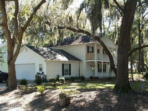Photo Of 1610 Columbia Ave Port Royal Sc 29935