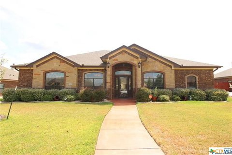 Photo of 1124 Windy Hill Rd, Harker Heights, TX 76548