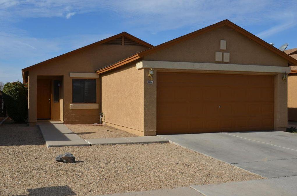 4706 N 86th Dr, Phoenix, AZ 85037