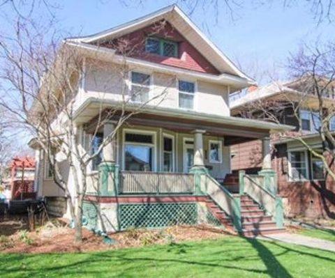1029 Home Ave Oak Park IL 60304