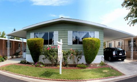 Mobile Home For Sale In Alviso Ca