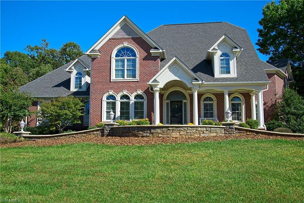 Guilford Conty Property Search