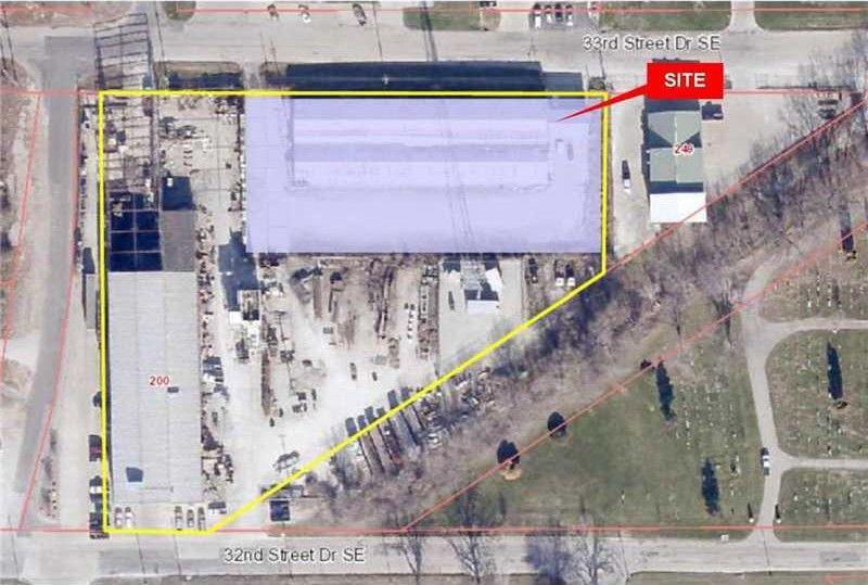201 33rd Street Dr Se Unit C, Cedar Rapids, IA 52403