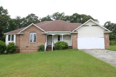 Photo of 3280 Franklinton Rd, Dry Branch, GA 31020