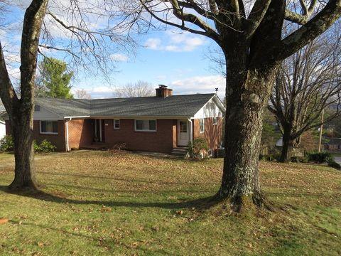 180 Crestview Dr, Abingdon, VA 24210