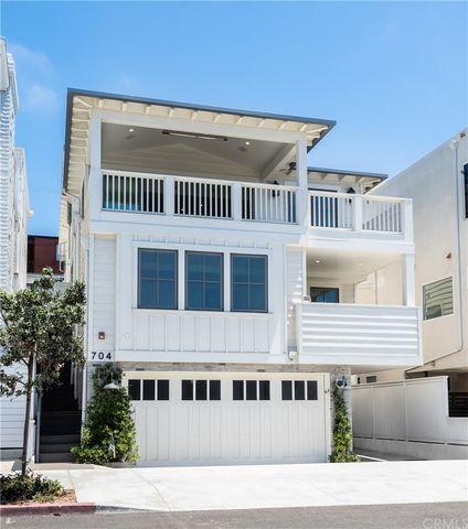 Manhattan Beach, CA Real Estate - Manhattan Beach Homes for