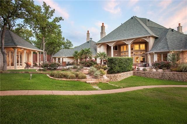 Denton County Texas Property Tax Payment History