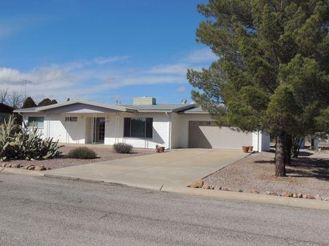 907 E Clouse St, Pearce, AZ 85625