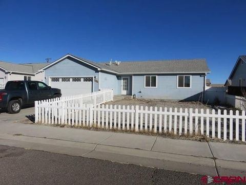 2804 Gold Pl, Alamosa, CO 81101