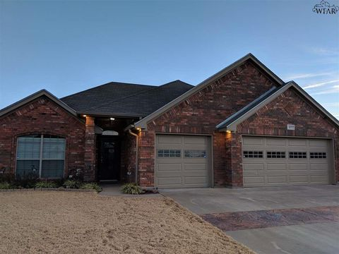 4819 Eagles Lndg, Wichita Falls, TX 76310
