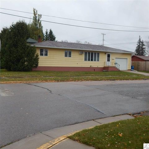 Photo of 134 N 5th Ave E, Ely, MN 55731