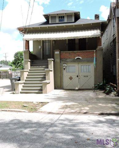Photo Of 720 N 8th St Baton Rouge La 70802