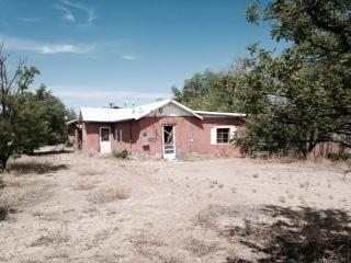 825 Reservoir St, Socorro, NM 87801