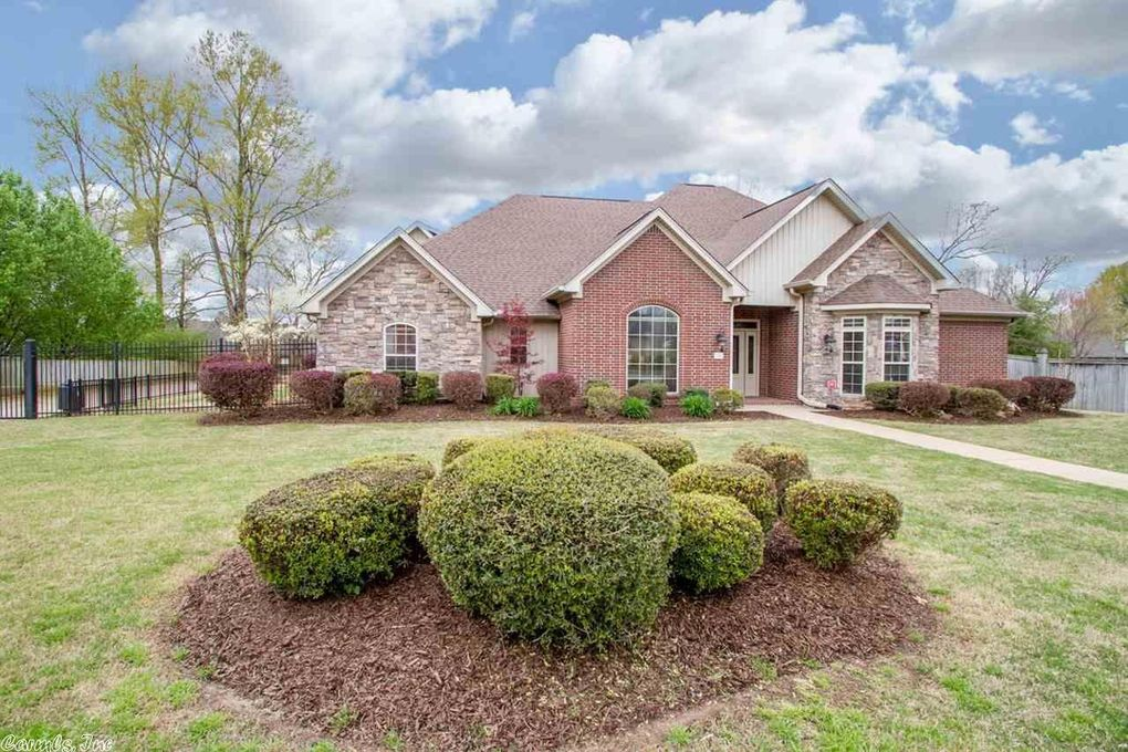 3313 Independence Dr, Bryant, AR 72022