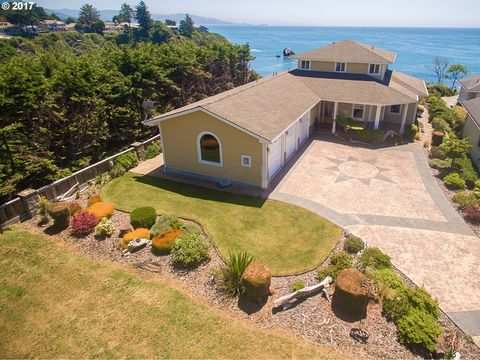 housing in brookings oregon