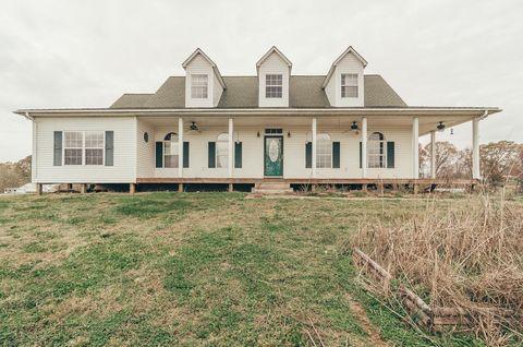 Homes For Sale Around Ashland City Tn