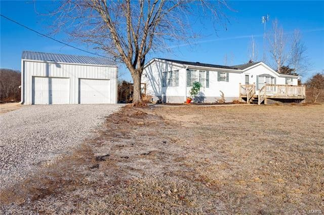 16069 State Route B, Ste Genevieve, MO 63670