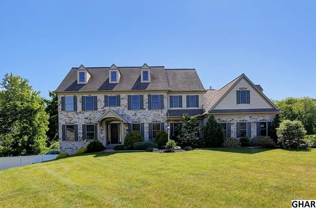 701 gravel hill rd palmyra pa 17078 home for sale