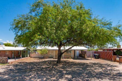 4012 N Park Ave Tucson AZ 85719