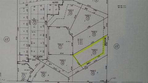 Photo of 243 Big Meadows Ln Lot 5, Prattville, CA 95923