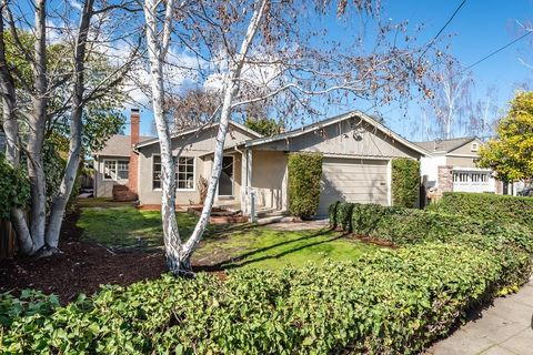 Photo of 1918 White Oak Way, San Carlos, CA 94070