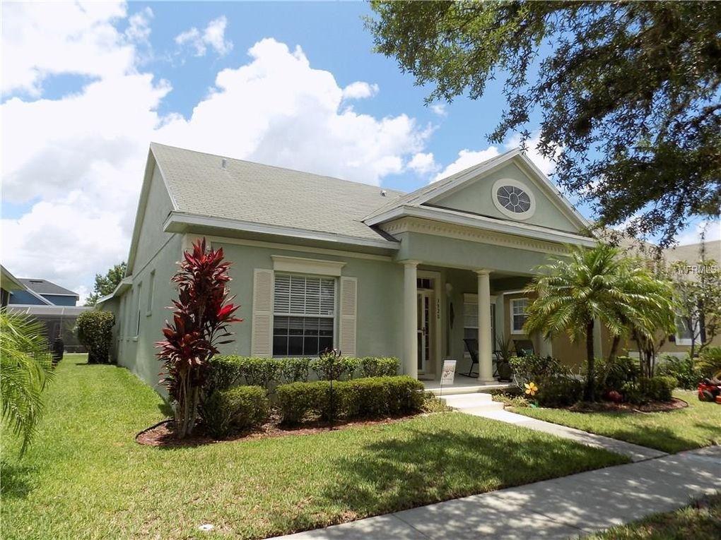 Live Oak Village In Avalon Park Orlando FL Real Estate Homes