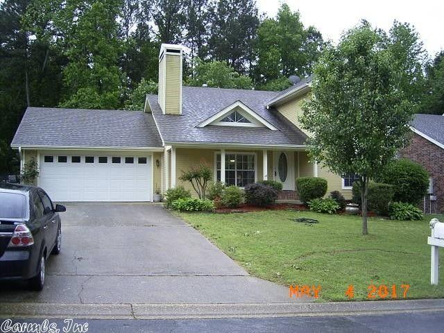 40 Summerwood Cv, Benton, AR 72019