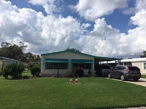 103 Cypress Rd Wildwood FL 34785