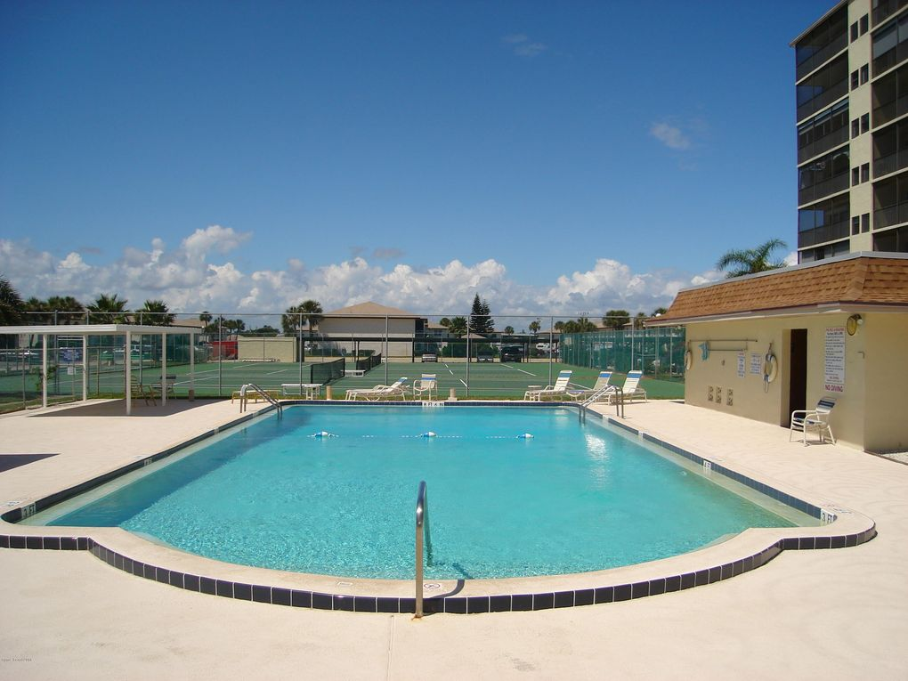 500 Palm Springs Blvd Apt 209 Indian Harbour Beach Fl