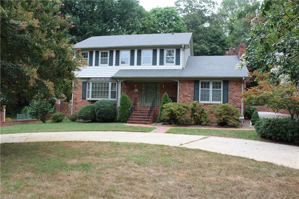 265 000  606 Westminster Dr  Greensboro  North Carolina. Greensboro  NC Real Estate   Greensboro Homes for Sale   realtor com